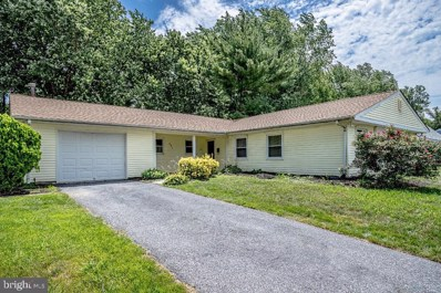 267 Evergreen Drive, Willingboro, NJ 08046 - #: NJBL363122