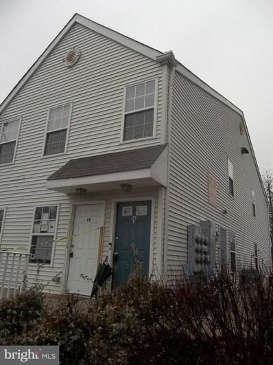 16 Manor Drive, Burlington, NJ 08016 - #: NJBL363164