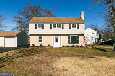 7 Heritage Road, Marlton, NJ 08053 - #: NJBL363200