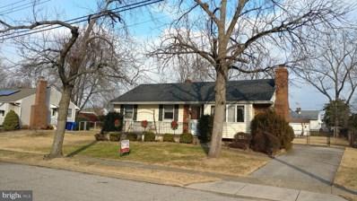 401 Ithaca Avenue, Delran, NJ 08075 - #: NJBL363226