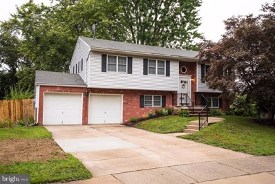 3 Durham Terrace, Mount Holly, NJ 08060 - #: NJBL363252