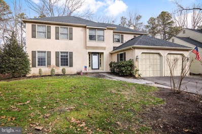 1 Picadilly Circle, Marlton, NJ 08053 - #: NJBL363284