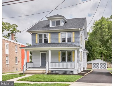 413 N Church Street, Moorestown, NJ 08057 - #: NJBL363412