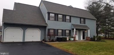 422-A  Willow Turn, Mount Laurel, NJ 08054 - #: NJBL363434