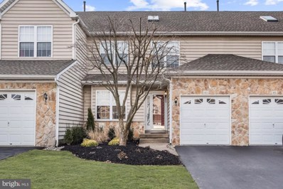 43 Hogan Way, Moorestown, NJ 08057 - #: NJBL363452