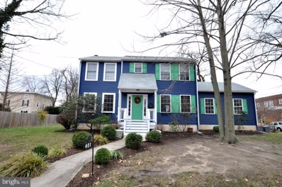 401 Cinnaminson Street, Riverton, NJ 08077 - #: NJBL363536