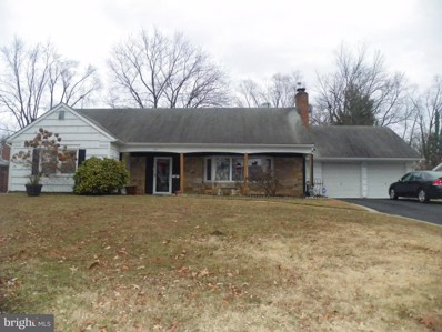 24 Clearwater Drive, Willingboro, NJ 08046 - #: NJBL363578