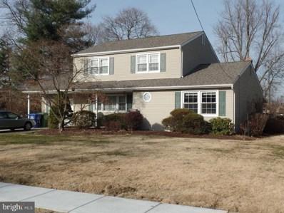 11 Florence Avenue, Marlton, NJ 08053 - #: NJBL363580