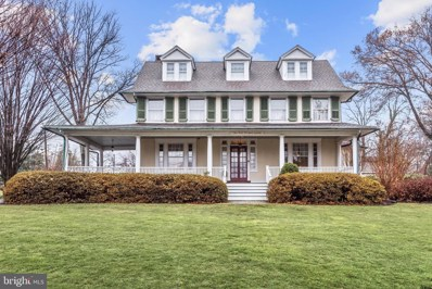 1 E Prospect Avenue, Moorestown, NJ 08057 - #: NJBL363784