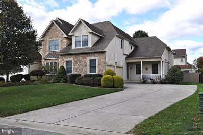 9 Cobblestone Court, Columbus, NJ 08022 - #: NJBL363802