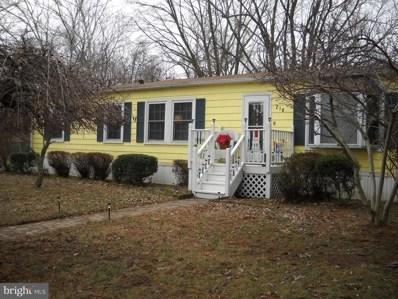 511 Wrightstown-Sykesville Road UNIT 210, Wrightstown, NJ 08562 - #: NJBL363858