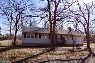 5 Michigan Terrace, Browns Mills, NJ 08015 - #: NJBL363862