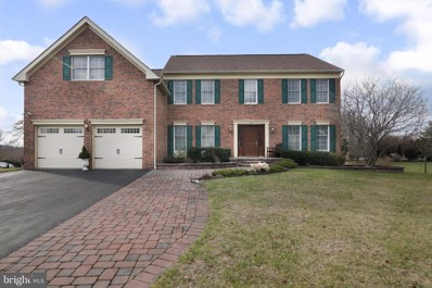 59 Brooks Road, Moorestown, NJ 08057 - #: NJBL363894