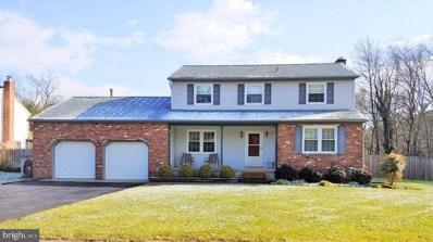 80 Chickasaw Trail, Medford, NJ 08055 - #: NJBL363968