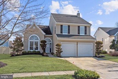 5 Biddle Way, Mount Laurel, NJ 08054 - #: NJBL364000