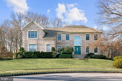 6 Ridings Court, Mount Laurel, NJ 08054 - #: NJBL364004