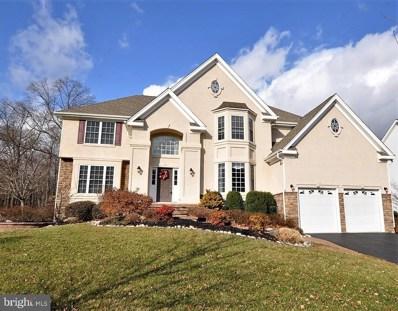 13 Foxcroft Way, Mount Laurel, NJ 08054 - #: NJBL364110