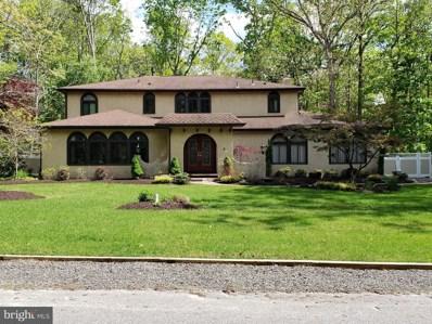 2 Gristmill Court, Medford, NJ 08055 - #: NJBL364176