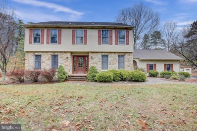 43 Fox Hill Drive, Tabernacle, NJ 08088 - #: NJBL364190