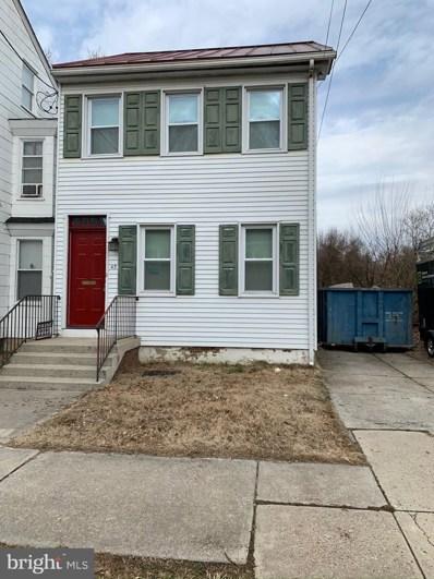 45 Brainerd Street, Mount Holly, NJ 08060 - #: NJBL364252