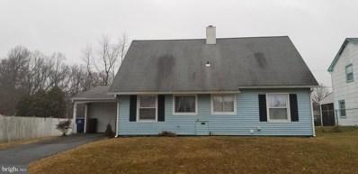 21 Pastoral Lane, Willingboro, NJ 08046 - #: NJBL364354