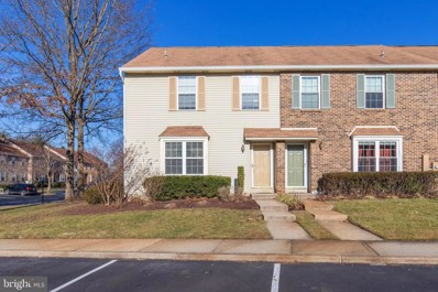 101 Camber Lane, Mount Laurel, NJ 08054 - #: NJBL364362