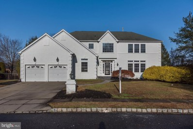 2 Reserve Court, Mount Laurel, NJ 08054 - #: NJBL364474