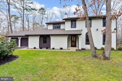 27 Shadow Oak Lane, Medford, NJ 08055 - #: NJBL364496