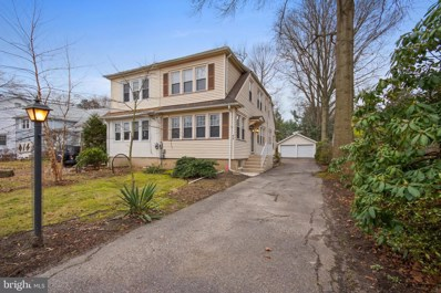 414 W 3RD Street, Moorestown, NJ 08057 - #: NJBL364566