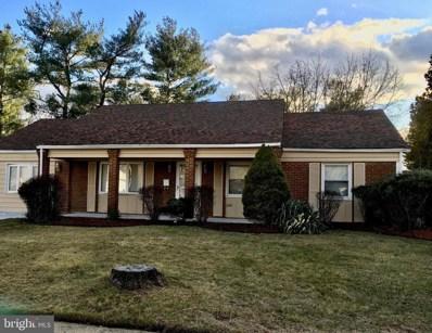 80 Gramercy Lane, Willingboro, NJ 08046 - #: NJBL364570