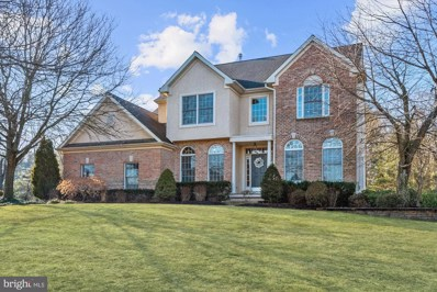 4 Keenland Court, Moorestown, NJ 08057 - #: NJBL364790