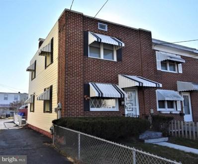 80 W 3RD Street, Burlington, NJ 08016 - #: NJBL364832