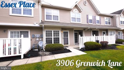 3906 Grenwich Lane, Mount Laurel, NJ 08054 - #: NJBL364848