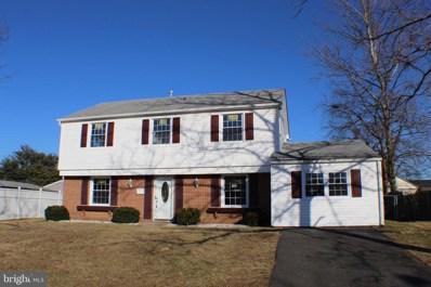 54 Bendix Lane, Willingboro, NJ 08046 - #: NJBL364922
