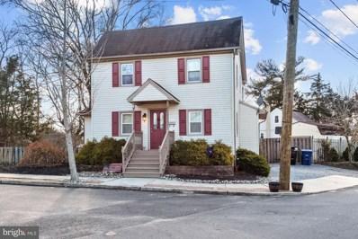 14 Trimble Street, Medford, NJ 08055 - #: NJBL364928