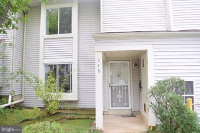 248 Fir Tree Court, Marlton, NJ 08053 - #: NJBL364956