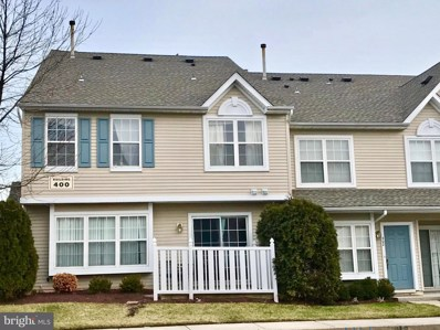 401 Kirby Way, Mount Laurel, NJ 08054 - #: NJBL364958