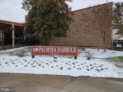 1062 Harbour Drive, Palmyra, NJ 08065 - #: NJBL364968