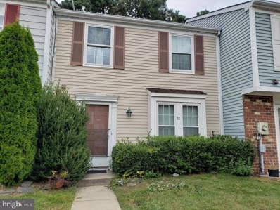 12 Dorchester Circle, Marlton, NJ 08053 - #: NJBL365064