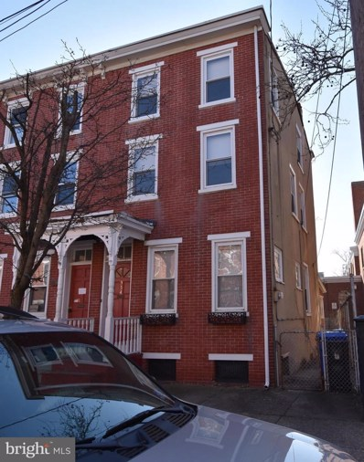 334 Barclay Street, Burlington, NJ 08016 - #: NJBL365134