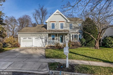 10 Hastings Court, Marlton, NJ 08053 - #: NJBL365140