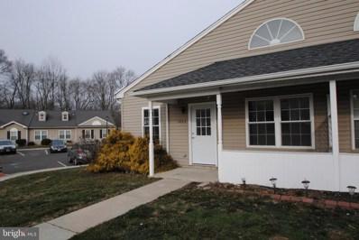 1002 Kyles Cove, Burlington, NJ 08016 - MLS#: NJBL365152