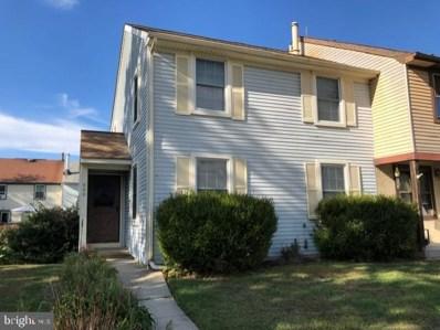 508 Magnolia Court, Marlton, NJ 08053 - #: NJBL365176