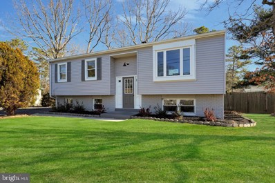 6 Cochita Trail, Browns Mills, NJ 08015 - #: NJBL365190