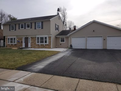 29 E Stokes Road, Willingboro, NJ 08046 - #: NJBL365244