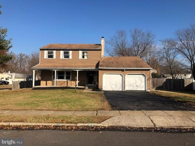 142 Swedes Run Drive, Delran, NJ 08075 - #: NJBL365280