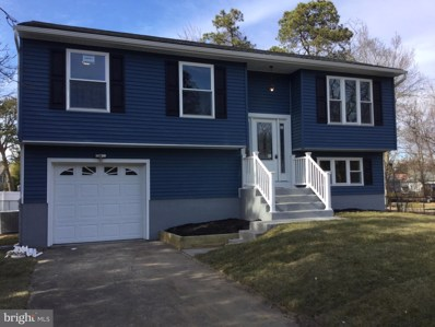 312 Seminole Trail, Browns Mills, NJ 08015 - #: NJBL365296