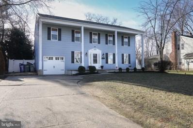 105 Cobblestone Drive, Mount Laurel, NJ 08054 - #: NJBL365362