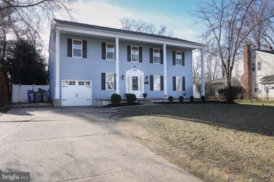 105 Cobblestone Drive, Mount Laurel, NJ 08054 - #: NJBL365362