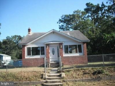 1902 S Lakeshore Drive, Browns Mills, NJ 08015 - #: NJBL365366